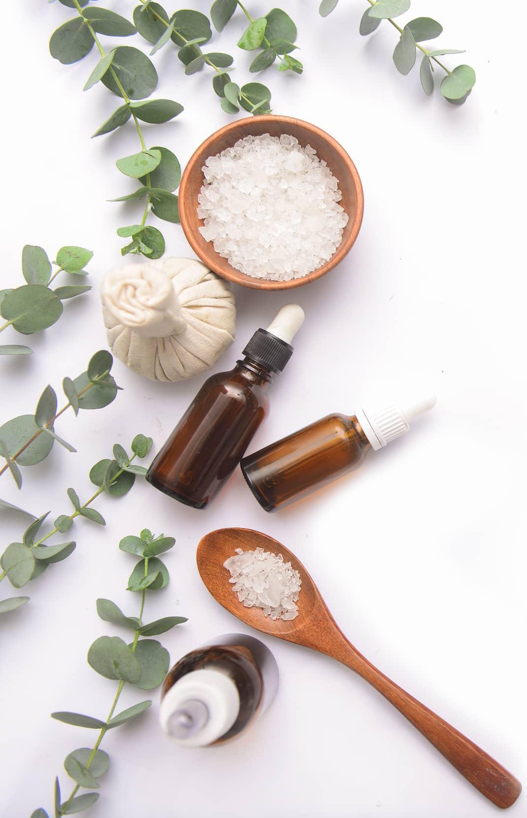 Aromathérapie & Huiles essentielles Pharmacie Regnault Lille Vieux-Lille (1)